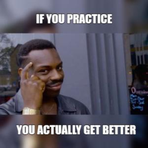 practice-meme