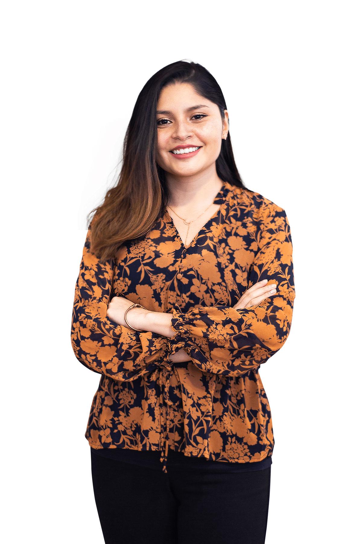 Ana Villagomez