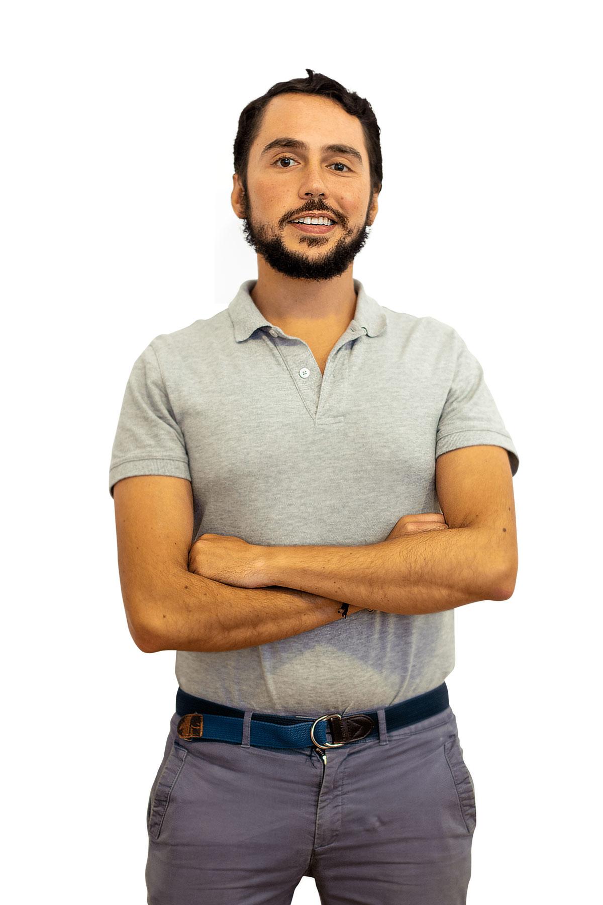 Esteban Sanchez