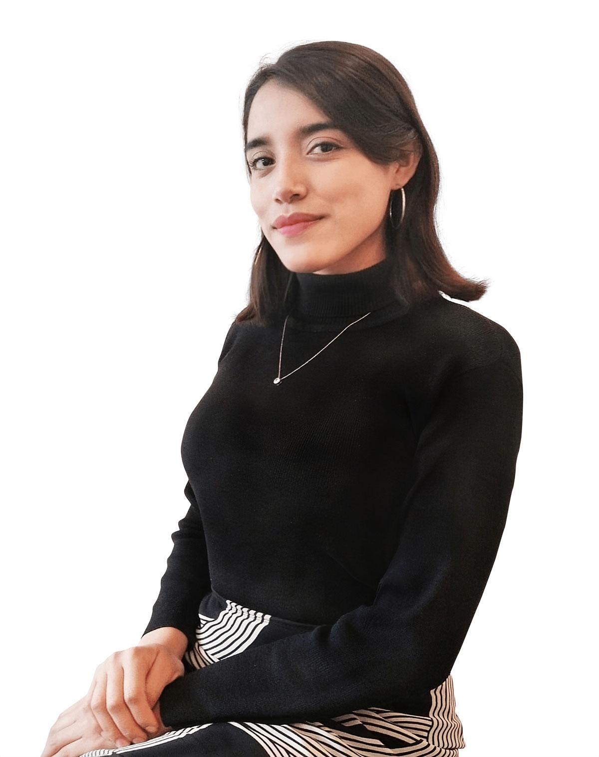 Anahi Morales