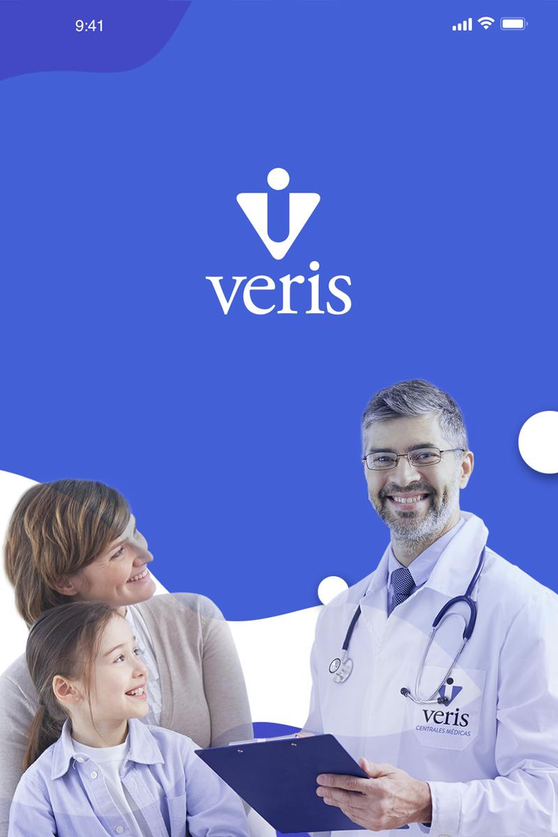 Veris App