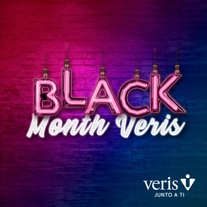 Veris Black Fridays