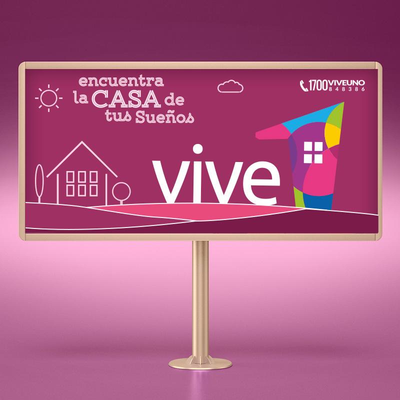 Billboard Vive1