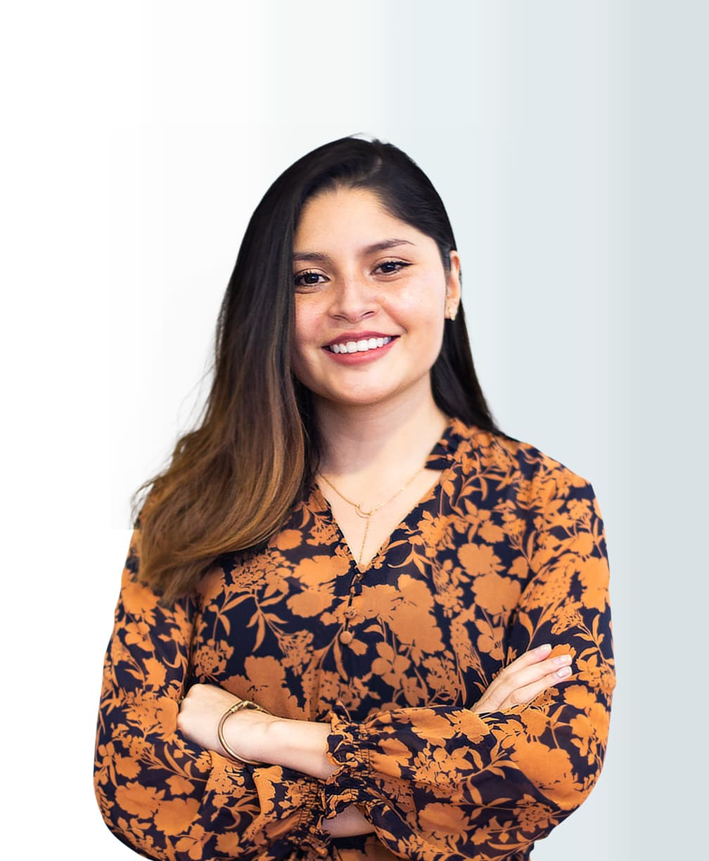 Ana Villagomez Headshot