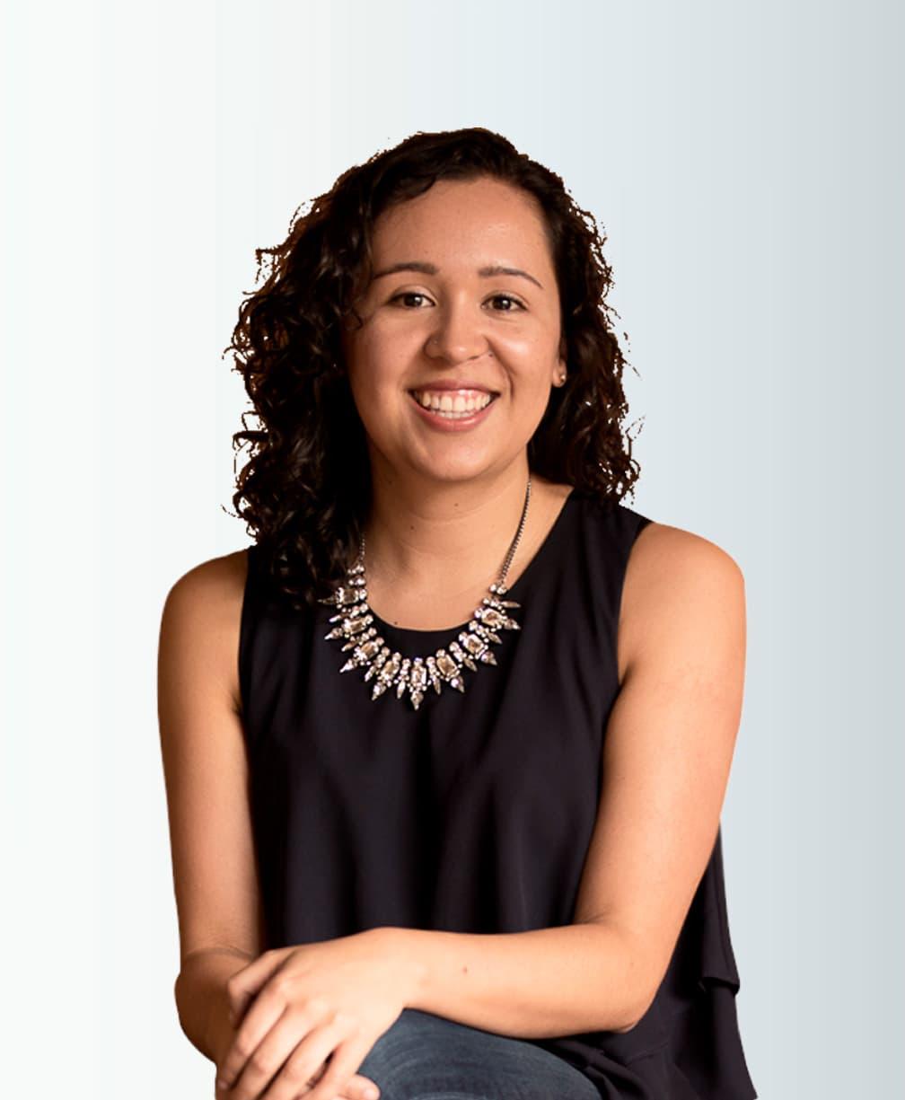 Maria Jose Rodriguez Headshot
