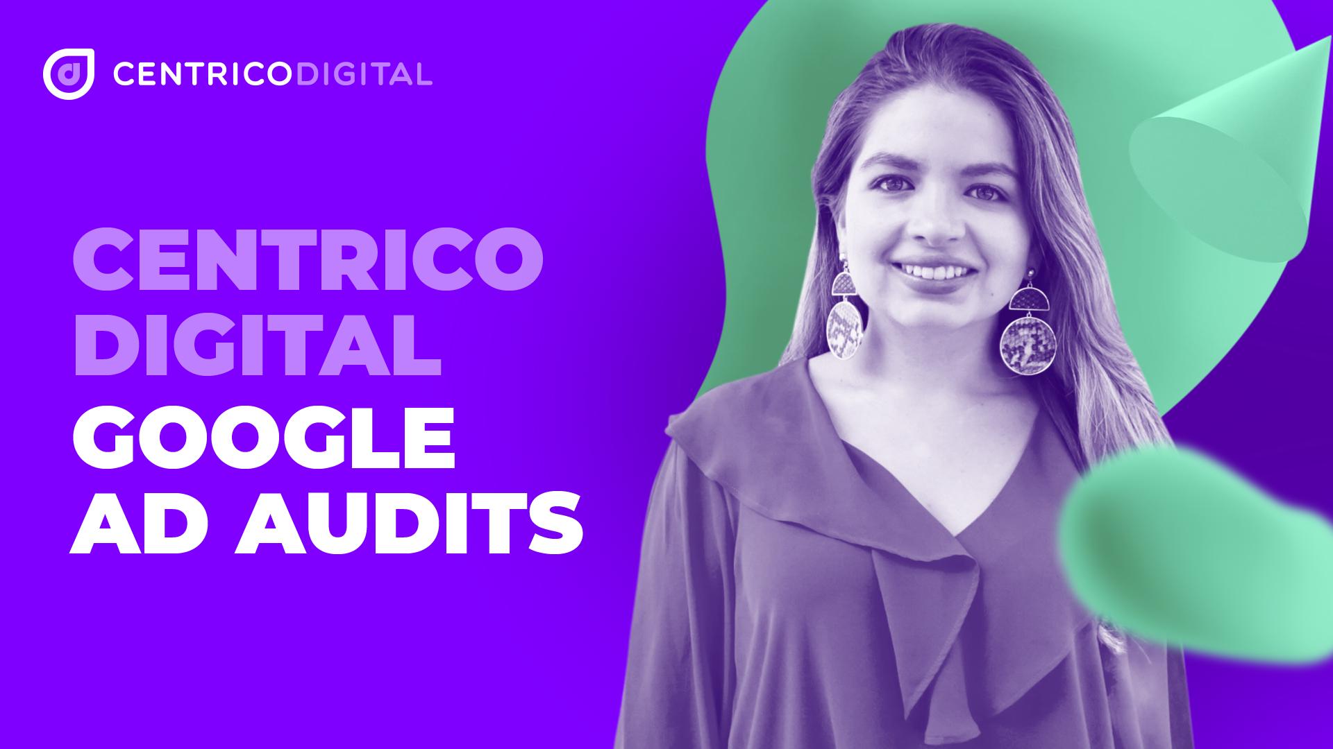 Google Ad Audits - Thumbnail