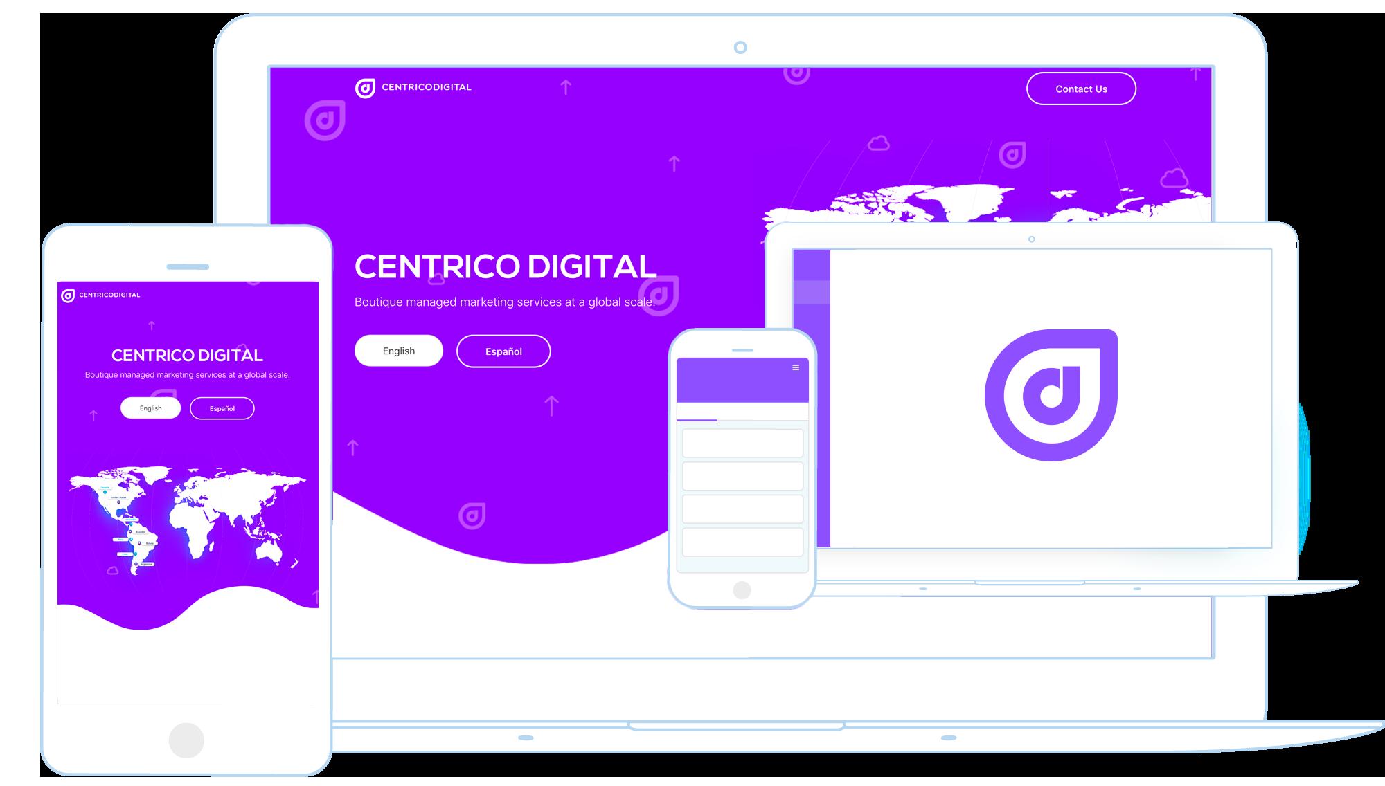 Centrico Digital