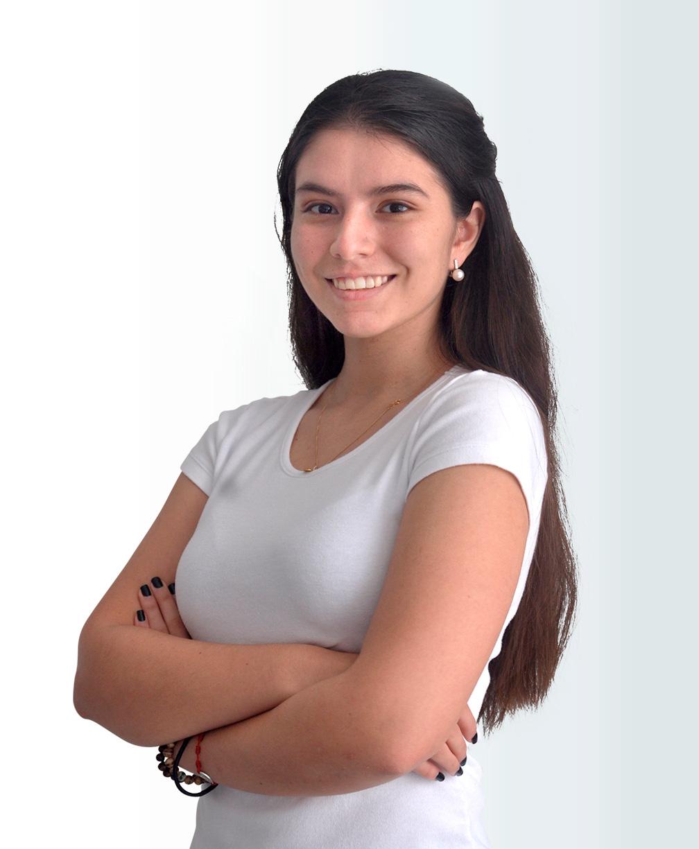 Valeria Gonzalez Headshot
